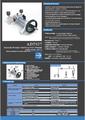 Manuál Additel 927 - Hydraulické pumpy Additel do 1.000 bar