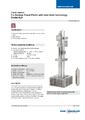 Katalogový list - Bezpečnostní snímač hladiny ALM - Bezpečnostní snímač hladiny ALM