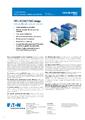 Katalog MTL4500-5500 - MTL5500 – Oddělovače Ex ia