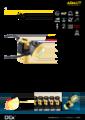 Katalogový list svítilny L-50+ - Bezpečnostní důlní přilbová svítilna L-50+