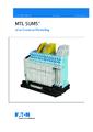 Návod na instalaci MTL_SUM5 - MTL SUM5 Inteligentní univerzální propojovací řešení