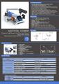 Manuál pumpy ADT920 & 920HV - Pneumatické pumpy Additel řady ADT900
