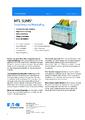 Katalogový list MTL_SUM5 - MTL SUM5 Inteligentní univerzální propojovací řešení