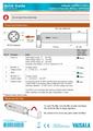 Rychlý průvodce sondy GMP252 - Sonda oxidu uhličitého GMP252