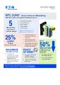 Přehled výhod MTL_SUM5 - MTL SUM5 Inteligentní univerzální propojovací řešení
