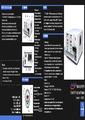 El. pumpa ADT780-1K-EPUMP manuál - Regulátor tlaku ADDITEL řady 780