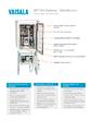 Katalogový list DGA monitoru OPT100 - Optimus™ DGA monitor olejových transformátorů OPT100