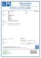 Certifikát IECEx Zóna 2 MTL_SUM5 - MTL SUM5 Inteligentní univerzální propojovací řešení