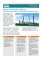 Případové studie - Online monitoring DGA - Optimus™ DGA monitor olejových transformátorů OPT100